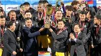 Quả bóng vàng Việt Nam 2020: Văn Quyết so tài Ngọc Hải, Tiến Dũng