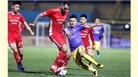 HLV Hoàng Văn Phúc: 'Chờ V-League 2021 có tính cạnh tranh cao'