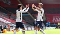 Trực tiếp Tottenham vs Fulham (03h00, 14/1): Kane vs Son chưa đủ để giúp Tottenham vô địch