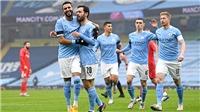 Trực tiếp Man City vs Brighton (01h00 ngày 14/1): Còn lâu Man City mới từ bỏ Premier League