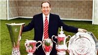 Mãi nhớ về Liverpool của Gerard Houllier