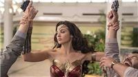 'Wonder Woman 1984': Bom tấn được mong chờ cuối cùng của năm