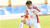 Lee Nguyễn lỡ ít nhất 3 trận của CLB TP.HCM