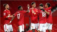 Trực tiếp Everton vs MU: Tìm động lực cho Premier League
