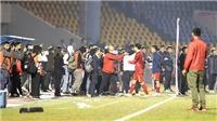 'Thử nghiệm là mục đích của HLV Park Hang Seo'