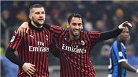 Ở Milan, ai cũng biết ghi bàn