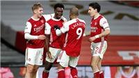 Trực tiếp Brighton vs Arsenal (01h00 ngày 30/12): Tin vào lớp trẻ đi, Arteta!