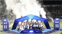Bóng đá Việt Nam 2020: Cái được lớn nhất là bóng lăn