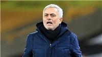 Trực tiếp Tottenham vs Fulham (01h00, 31/12): Mourinho thiếu gì để đua vô địch?