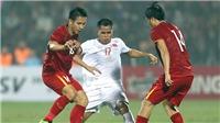 HLV Park Hang Seo khó tìm tiền vệ trung tâm mới