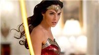 'Wonder Woman 1984' lập kỷ lục doanh thu mùa Covid-19