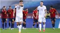 UEFA Nations League: Báo động đỏ cho tuyển Đức