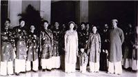 Từ Quốc phục tới Lễ phục Nhà nước - Nên trang phục nào?
