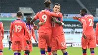 Chelsea: Ngôi đầu đã ở ngay trước mắt
