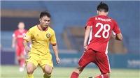 Những niềm hy vọng U22 Việt Nam từ V-League