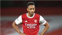 Arsenal: Đau đầu với bài toán tấn công