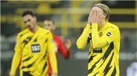 Dortmund: Lơ lửng giữa thăng và trầm