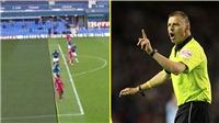 VAR sẽ khiến Liverpool không thể vô địch?