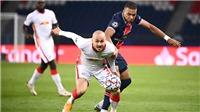 Trực tiếp Istanbul vs Leipzig: Không Werner, Leipzig vẫn thăng hoa nhờ Angelino