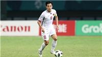 Gọi cựu binh, HLV Park Hang Seo muốn làm mới tuyển Việt Nam