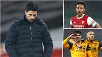 Với Arteta, Arsenal còn tệ hơn xưa
