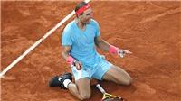"""Djokovic và Nadal: Những chuyên gia """"đánh phủ đầu"""""""
