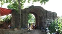 Tòa thành cổ 500 năm trên đường 'Thượng đạo' xưa