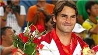 Roger Federer trước mùa giải 2021: Olympic là mục tiêu hàng đầu