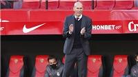 Trực tiếp Real Madrid vs Monchengladbach: Giữ lời tạm biệt trên môi