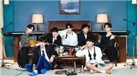 Album 'BE': Đưa BTS lên 'ngôi vương' làng pop 2020