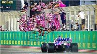 F1: Những cuộc chia tay sau mùa đua 2020