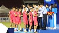 Sài Gòn FC không còn là 'We are one'