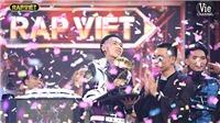 'Rap Việt' - Quán quân rất 'Việt'