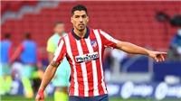 Suarez không thể tái ngộ Barca: Tấm thẻ đỏ của Covid-19