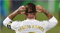 Tương lai Sergio Ramos: Ván bài lật ngửa của chủ tịch Perez