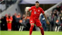 Rời Bayern, Boateng thẳng tiến London?