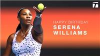 Roland Garros 2020: Quà sinh nhật cho Serena Williams?