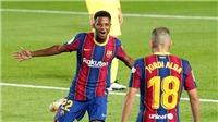 Barcelona lại đáng xem với Ansu Fati