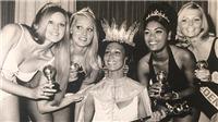 50 năm xuất hiện Miss World da màu đầu tiên: Bước ngoặt!