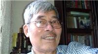 Hà Đình Cẩn - Tác giả những bài Tiếng Việt về rừng và biển
