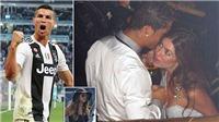 Tòa án ra phán quyết vụ CR7: Ronaldo có thể phải đối chất cựu người mẫu