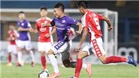 Giai đoạn 2 V-League 2020: TP.HCM 'khổ' với Hà Nội, Sài Gòn và Viettel tăng tốc