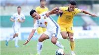 Sài Gòn FC chờ thái độ của Bình Dương