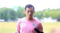 'HAGL sẽ không đá cho vui với Hà Nội'
