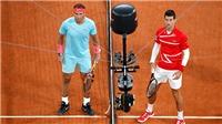 ESPN vs Tennis Channel: Cuộc chiến quần vợt trên sóng truyền hình