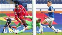 Liverpool: Nhà vô địch bắt đầu run rẩy