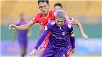 Trực tiếp Sài Gòn FC vs TPHCM: Thử thách ứng viên vô địch