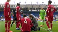 Liverpool: Hậu quả từ trận derby tai hại