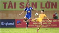 Quảng Nam thi đấu và chờ thái độ đối thủ