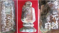 Kể chuyện lịch sử từ trong lòng đất (Kỳ 5): Hé lộ từ quả cân đồng trong con tàu đắm Bình Châu